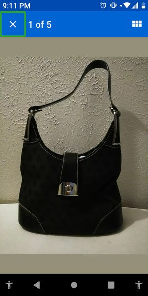 Dooney and Bourke Hobo purse for Sale in Grand Prairie, TX
