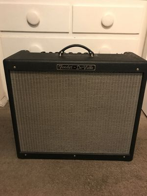 Fender HotRod Deville 2x12 for Sale in Los Angeles, CA