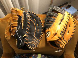 Wilson 1st Baseman Professional Gloves for Sale in Scottsdale, AZ
