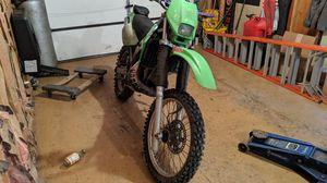 2004 kdx 220 for Sale in Edgemoor, DE