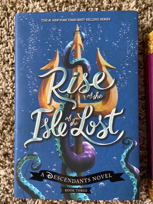 Disney Descendants Book for Sale in Clarksville, TN