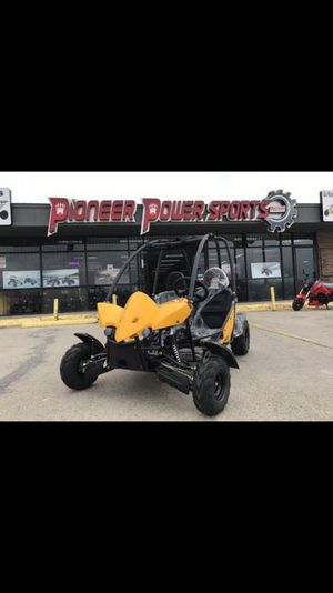 Go kart new 125cc for Sale in Grand Prairie, TX