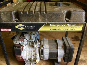 Generator for Sale in Burke, VA