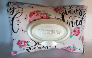 So Very Loved Wipes Cover for Sale in Rialto, CA
