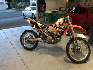 KTM 450sx for Sale in Beaverton, OR