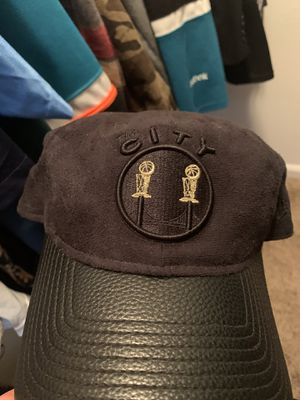Golden state warriors hat for Sale in Fresno, CA