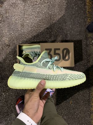 """Yeezy Boost 350 V2 """"Yeezreel"""" for Sale in Spring, TX"""
