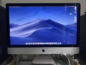 27 inch 5K Apple iMac Desktop All in One Computer for Sale in Dallas, TX