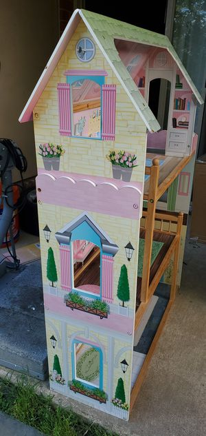 Casa de muñecas for Sale in MD, US