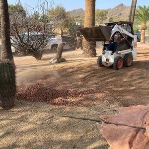 Bobcat & Dump trailer for Sale in Phoenix, AZ