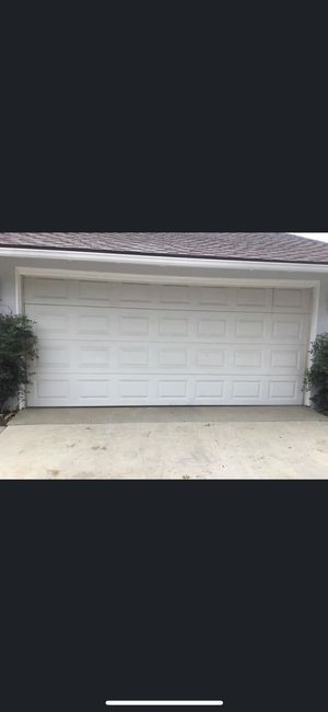 Garage electric door for Sale in Los Angeles, CA