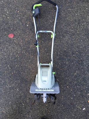 Earthwise 8.5 amp tiller for Sale in Battle Ground, WA