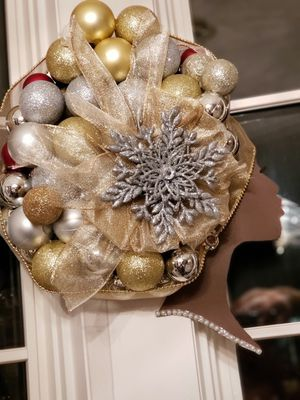 Handmade wreath for Sale in Sumter, SC
