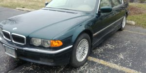 Bmw 99 750il for Sale in Rolling Meadows, IL