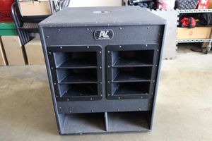DJ Equipment Bass Amp for Sale in Paramount, CA