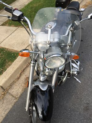 2004 BMW Montauk motorcycle for Sale in UNIVERSITY PA, MD