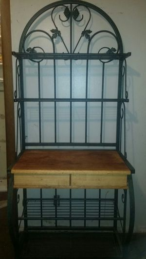 Bakers Rack for Sale in Cleveland, OH
