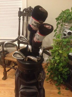 Golf clubs for Sale in Chelsea, MA