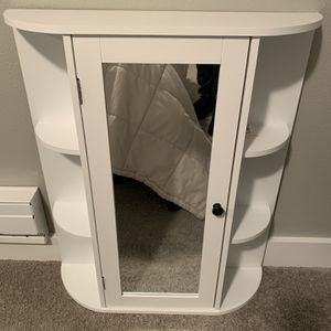 Medicine Cabinet for Sale in Everett, WA