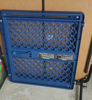 Super Gate Classic Navy for Sale in Oakdale, PA