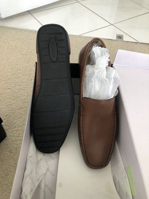Alfani men's shoes. Brand new for Sale in San Diego, CA