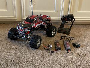 Traxxas RC Car for Sale in Atascocita, TX