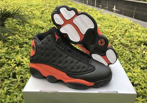 Air Jordan 13 Bred Retro Basketball Shoes for Sale in Los Angeles, CA