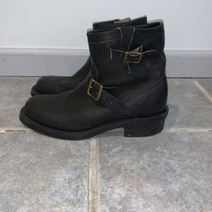 Justin Boots Work/ride Boots for Sale in Thomaston, CT