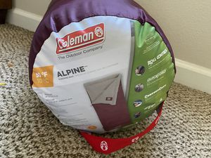 Brand new sleeping bag!!! for Sale in Fresno, CA