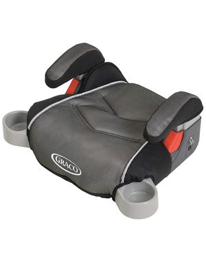 Graco Backless TurboBooster Car Seat, Galaxy for Sale in Cleveland, OH