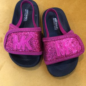 Fabulous Michael Kors Baby Shoes for Sale in Los Angeles, CA