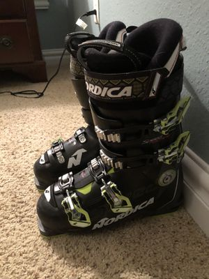 Youth Nordica Ski Boots for Sale in Virginia Beach, VA