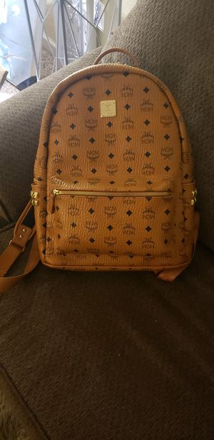 MCM Backpack for Sale in Lancaster, CA
