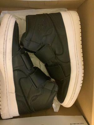 Air Jordan 1 Double Strap / black / size 13 for Sale in Tampa, FL