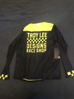 Troy Lee Designs MTB Jersey - XL for Sale in Seattle, WA