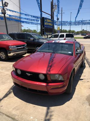 Ford Mustang for Sale in Spring, TX