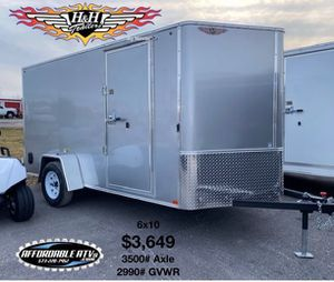 6x10 H&H Enclosed for Sale in MO, US