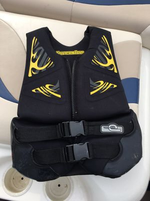 Life jacket for Sale in Naperville, IL