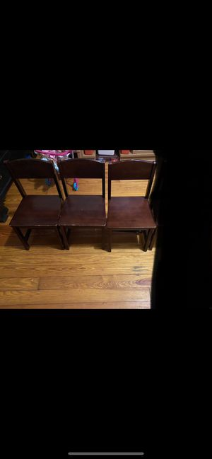 kid kraft chairs for Sale in Woonsocket, RI