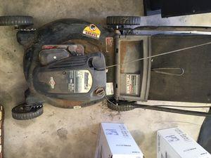 Lawn mower for Sale in Overgaard, AZ