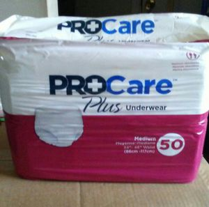 Pro Care Plus- Medium/50ct for Sale in MD, US