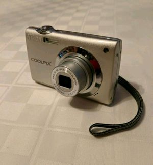 Coolpix S4000 digital camera for Sale in Stratford, CT