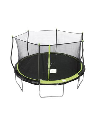 Bounce Pro 14' Trampoline With Safety Enclosure Combo for Sale in Las Vegas, NV
