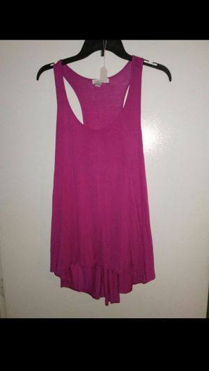Hot pink top for Sale in Springfield, MA