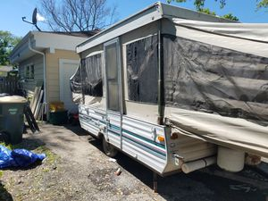 Jayco pop up camper trailer for Sale in West Chicago, IL
