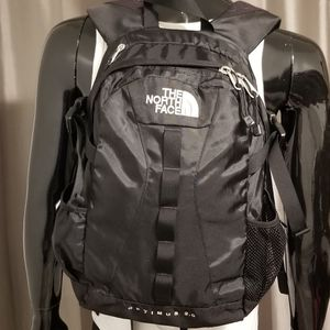 Northface Optimus 2.0 Polyester Backpack Travel Sport Bag Black for Sale in Chula Vista, CA