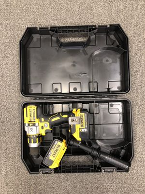 DeWALT case READ for Sale in Colonie, NY