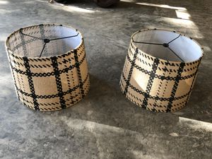 Lamp Shaded for Sale in Tampa, FL
