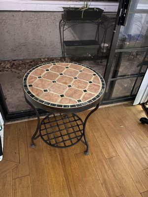 Antique outdoor table for Sale in West Los Angeles, CA