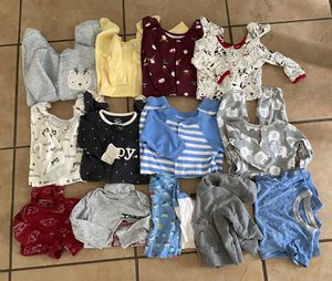 6-9m baby clothes for Sale in Arlington, TX